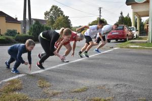 Kucsik Imre futóverseny